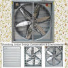 Peso Balance Type Exhaust Fan para Poultry House