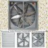 De Ventilator van de Uitlaat van het Type van Saldo van het gewicht voor het Huis van het Gevogelte