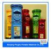 ポストの使用のための産業ポリエステル粉のコーティング