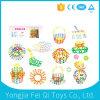 Blocs d'intérieur de plastique de briques de jouet de jouet de gosse de cour de jeu (FQ-6005)