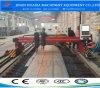 La cortadora del pórtico del nuevo de la tecnología avanzada CNC del plasma y de la llama para espesa la placa de acero
