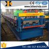 Kxd 688 galvanizou a máquina de rolamento do telhado da plataforma do piso de aço