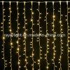 Luz da cortina da decoração do diodo emissor de luz para festival interno/ao ar livre da decoração