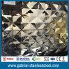 Лист металла нержавеющей стали SUS304 0.8mm выбитый толщиной