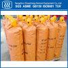 Bombole per gas industriali dell'acetilene del cilindro senza giunte
