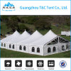 500人のための12X50mの最も高いピーク党結婚式の玄関ひさしのテント