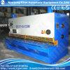 Машина гидровлической (CNC) гильотины -16X3200 QC11y (k) режа с стандартом Ce
