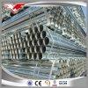 Il programma 40 dell'acciaio dolce ERW ha galvanizzato il tubo di acqua galvanizzato del tubo d'acciaio