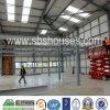 Sbs modificó el almacén prefabricado del taller para requisitos particulares de la estructura de acero