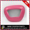De roze Dekking van de Vertoning van de Kleur Head-up voor Mini Cooper Al Reeks (1PC/Set)
