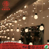 Tenda della sfera esterna del LED/indicatore luminoso decorativi del ghiacciolo per il giorno del biglietto di S. Valentino di cerimonia nuziale
