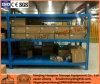 Bens Medium-Duty do armazenamento que submetem a prateleira de indicador de aço para o uso do armazém
