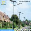 50W LED Solarstraße beleuchtet, mit CREE Chip, 8 Meter Pole-