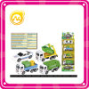 2017 Alloy Car Toy Child Alloy Sanitation Truck