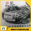 Junta 3959798 de la cubierta del compartimiento de la válvula de las piezas del motor del carro de Cummins Dongfeng 6L