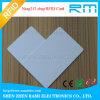 Personnaliser la carte ISO14443A d'IDENTIFICATION RF de l'impression 13.56MHz de logo