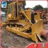 bulldozer del trattore del gatto utilizzato Trac D8k di Anteriore-Lamierina-Pista-Stile del trattore a cingoli 147kw
