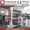 Machine imperméable à l'eau de panneau d'évacuation de HDPE