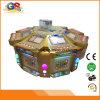 Pokie Maschinen-Wasser-Fisch-Münzenspiele