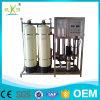 Sistema di purificazione di acqua dello stabilimento di trasformazione dell'acqua potabile del RO/sistema di osmosi d'inversione della macchina filtrante di acqua (1000L/H)