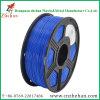 PLA 1.75mm d'ABS de bonne qualité de filament de l'imprimante 3D 1 Kg/Spool