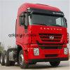 판매를 위한 Hongyan Iveco Genlyon 6X4 트랙터 헤드 트럭