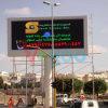 Module polychrome d'Afficheur LED de la publicité extérieure pour DEL P6