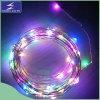 Luz de tira impermeable de los zapatos LED del RGB
