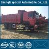 熱い販売HOWO 380HP 30tons 6X4 LHDのダンプの大型トラック