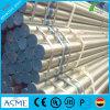 Tubo estructural del tubo de acero de carbón