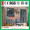 Moden Haus-Auslegung AluminiumBalconey Glasschiebetür