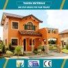 Prezzi di case prefabbricati d'acciaio di basso costo del nuovo prodotto dei comitati di parete buoni per il Kenia