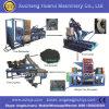 De Ontvezelmachine van de Band van het afval/de Installatie van het Recycling van de Band/de Gebruikte Machine van de Ontvezelmachine van de Band voor Verkoop/de Verscheurende Machine van de Band