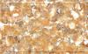 décoration en céramique de tuile de mur de 250X400mm