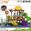 Patio al aire libre de los niños del patio de los cabritos (WOP-046B)
