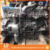 Hitachi ex300-3 de Motor van Assy van de Dieselmotor 6SD1 voor Graafwerktuig