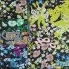 Polyester-Jacquardwebstuhl-Chenille-Sofa-Gewebe-Polsterung-Chenille-Textilgewebe 100%