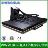 Vendita calda della grande di formato di calore macchina manuale della pressa con Ce Apprive 60X80cm 70X100cm 60X100cm