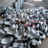 PVC galvanisé par électro mol Wire0.93mm de fil d'acier de fil de fer d'usine