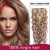 Nuovo Design Remy 100% Lace Clip in Hair Extension