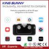 Nuevos vidrios de la realidad virtual de la llegada 3D para Smartphone
