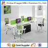 Four People를 위한 미국식 Office Partition