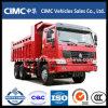HOWO 6X4 Volvo Bucket Tipper Truck (17.5M3)