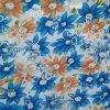 Oxford 600d fleurit le tissu de polyester d'impression (XL-J7028-4)