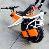 Unicycle elétrico do trotinette da mobilidade do Auto-Balanço longo super da milhagem