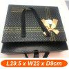 Caja grande del acondicionamiento de los alimentos/caja de embalaje del regalo