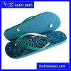 Милая сандалия PE печати Customlize для женщин (14C021)