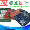 D/S, S/S, M/B, Any Layers, Size, Printed Circuit Board com PWB de Fr-4 Material