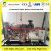 Sistema de generador diesel de Cummins Nta855 para el infante de marina