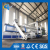 Dell'impianto usato continuo di pirolisi del pneumatico di capacità elevata